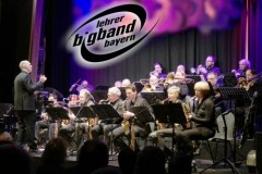 Konzert Lehrer-Big-Band Bayern