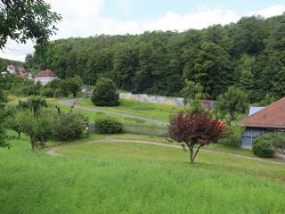 Einfahrt-Antoniushaus-Kloster-Oberzell