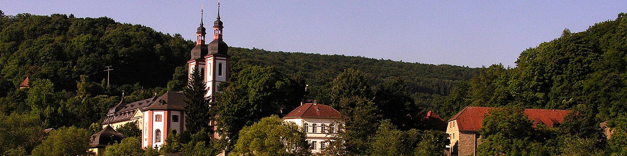 Kloster-Oberzell-Franziskannerinnen