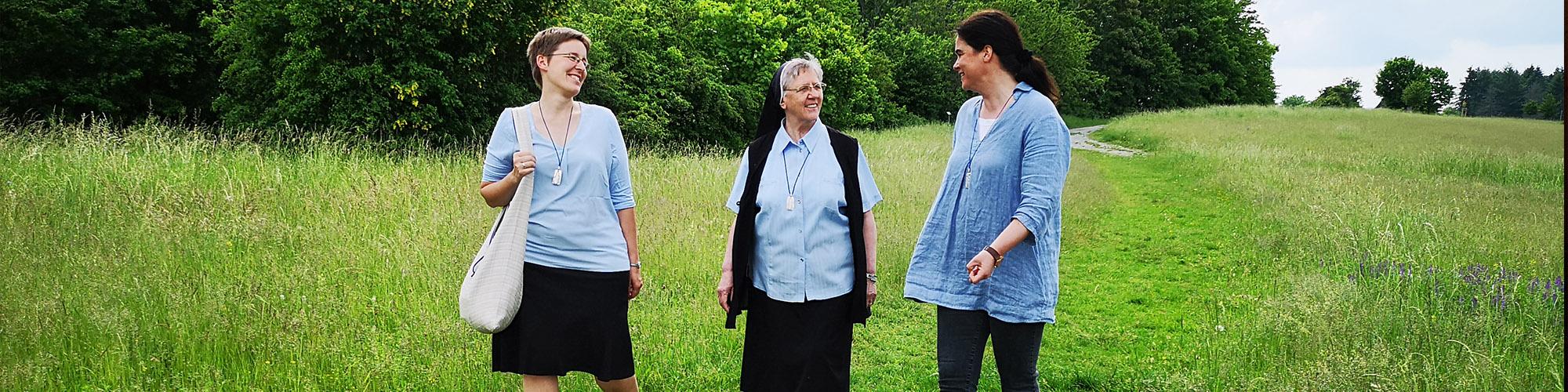 Gemeinschaft-Kloster-Oberzell-Ordensschwestern